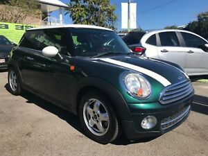 2010 Mini Cooper D Automatic Hatchback Coorparoo Brisbane South East Preview