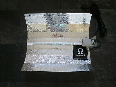 Omega Original Euro Reflector  X   5 one box of 5 lowest price on ebay