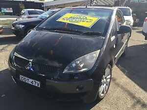 2007 Mitsubishi Colt RG/z cabriolet turbo manual Liverpool Liverpool Area Preview