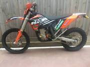 KTM450exc Hoppers Crossing Wyndham Area Preview