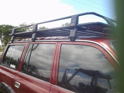 ARB ROOF RACK  DELUXE  (INCLUDES SHADE AWNING + insect screening)