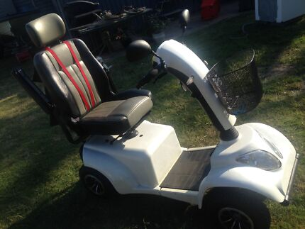 MOBILITY SCOOTER PRICE DROP URGENT SALE