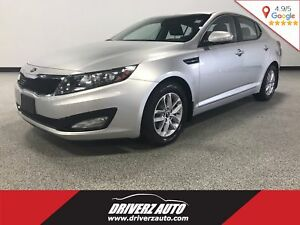 2013 Kia Optima BLUETOOTH, HEATED SEATS, Financing Available!!!