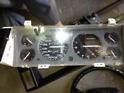 JEEP CHEROKEE XJ  1996 INSTRUMENT CLUSTER Hillcrest Logan Area Preview