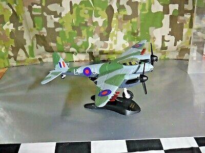 Air Signature Die-cast MOSQUITO FB MK.VI W4051 1/64 Scale MA-36