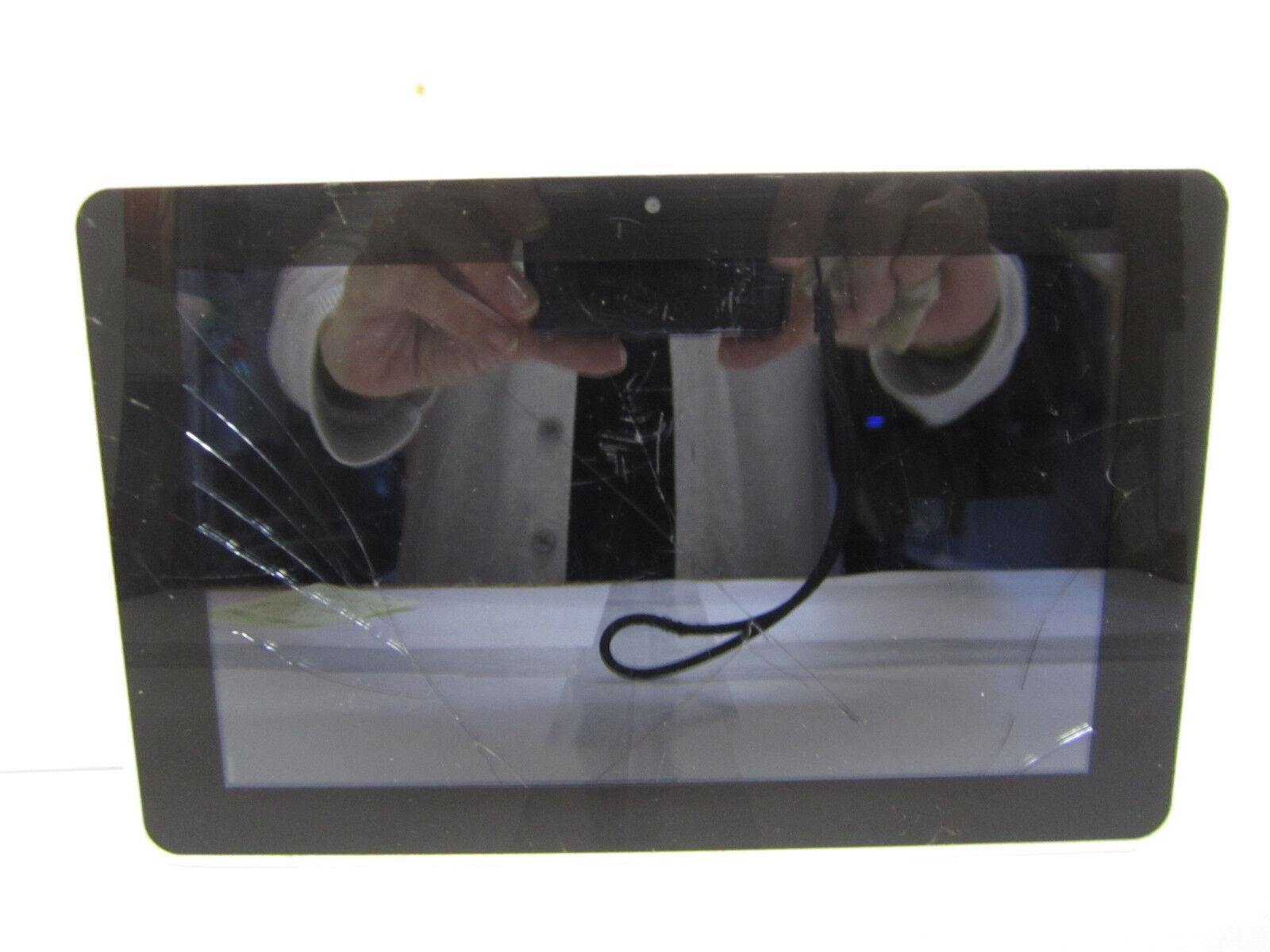 "HP 7"" Tablet 8gb Memory Intel Atom"