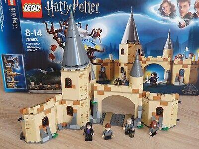Lego Harry Potter 75953 Hogwart Whomping Willow