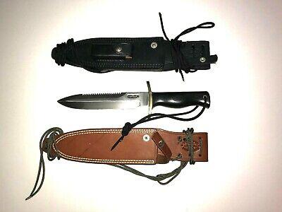 Randall Knife Model #14