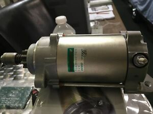 SkiDoo Electric Starter BRP #515178187