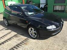 2003 Alfa Romeo 147 Hatchback MANUAL - CHEAP Lakemba Canterbury Area Preview