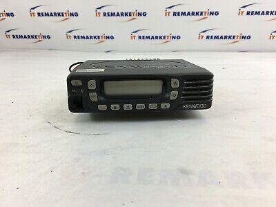 Kenwood Tk-7360hv Vhf Mobile Two Way Radio No Mic -read-