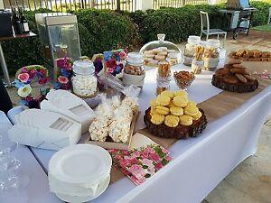 Dessert buffets Beckenham Gosnells Area Preview