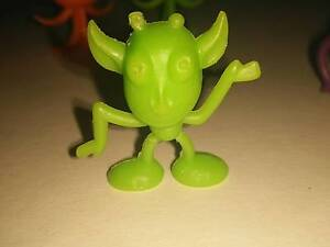 CEREAL TOYS ( CRATER CRITTERS) FROM $20 Lockleys West Torrens Area Preview