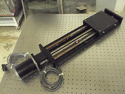 Nrc Newport Melles Griot Parker Compumotor Lintech 150816