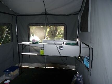 Bayside Off-road Camper Trailer- Contact Shane 0 Tea Tree Brighton Area Preview