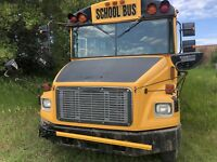Looking to Lease Out Our Bus