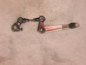SUZUKI GSXR750 1985 SLABSIDE GEAR SHIFT LEVER AND LINKAGE Hillcrest Logan Area Preview