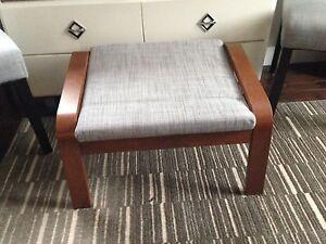 New IKEA Ottoman (Footstool)