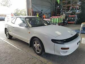 WRECKING 1993 TOYOTA CELICA ST184 COUPE - STOCK #TC9735 Sherwood Brisbane South West Preview