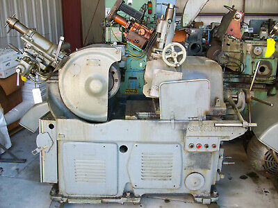 Cincinnati Model 2ea Centerless Grinder - 3 Available - Stock 7901