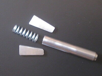 Locking Wedge And Pin Kit For Your Vintage Unisaw Tilt And Elevation Shafts