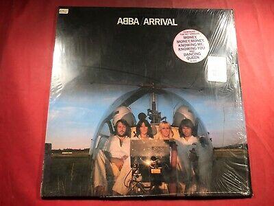 U3-15 ABBA Arrival ... 1976 ... SD 19115