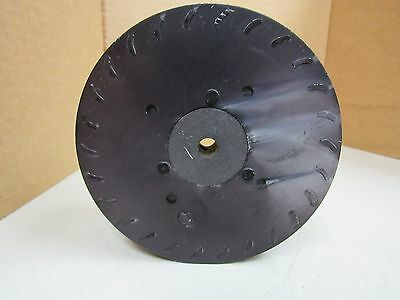 New No Name Squirrel Cage Blower Fan Wheel 38 Id 5 Od 2-1116 Width