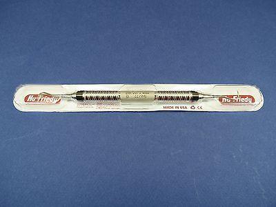 Dental Scaler Instrument Colours Handle No H6h7 Sh677 Hu Friedy