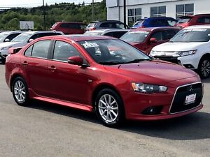 2015 Mitsubishi Lancer SE Ltd Edition - All Wheel Control