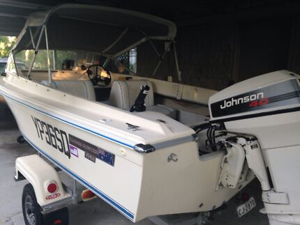 Haines hunter Noosa Heads Noosa Area Preview