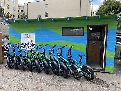 Electric Bike Job Lot