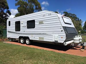 2011 Nova in immaculate condition Burnie Burnie Area Preview