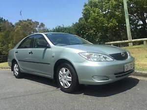 TOYOTA CAMRY ALTISE 4 cylinder Auto $4,500 Ashmore Gold Coast City Preview
