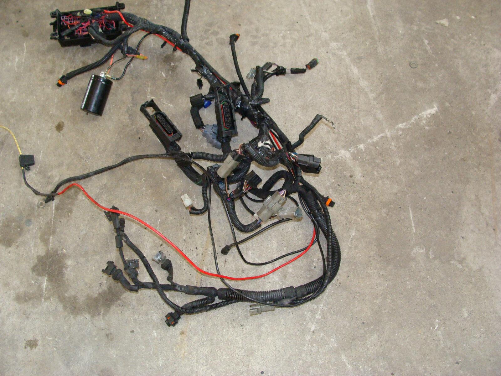 05 ski doo mach z renegade 1000 sdi wiring harness wire electric 05 ski doo mach z renegade 1000 sdi wiring harness wire electric summit 3 3 of 6