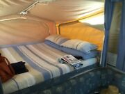Jayco Swan 2003 Camper In Great Condition St Andrews Nillumbik Area Preview