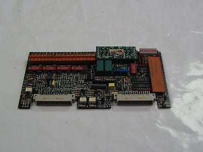 Servomac Milano Control Board 2uaclipf349 Used Warranty