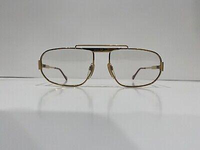 Vintage Pascal Morabito Sunglass/Eyeglass Frame Model:Siderale Size:60-17-135
