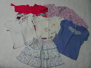 Girls clothing - Baby Gap, Jack & Milly + more Bethania Logan Area Preview