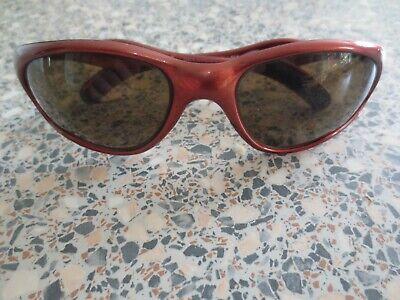 Julbo brown frame sunglasses. King Bee.