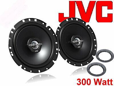 JVC Lautsprecher System Einbau Set Tür vorne Mercedes A Klasse W169 2004...