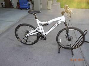 "Full Suspension Mountain Bike - 26""- Diamondback Topanga FS Sorrento Joondalup Area Preview"