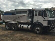 1995 MERCEDES 2534 TIPPER TRUCK FOR SALE - GOOD CONDITION!!! Northgate Brisbane North East Preview