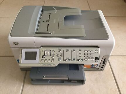 HP photosmart C6180  printer/ copier /scanner /fax
