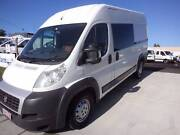 FIAT DUCATO VAN MWB with 12mth Aust Wide Warranty included Currumbin Waters Gold Coast South Preview