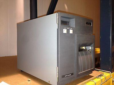 SATO CL408E Thermal Label Printer CL 408E 408 E CL408 Incl Cutter CTM408