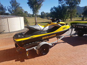 SeaDoo RXT 255 IS 2009, 9 Months rego **SWAP** Tamworth Tamworth City Preview