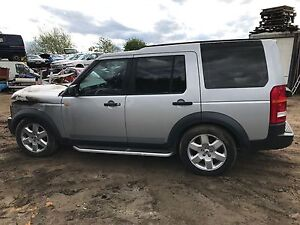 *****2006******2008 2009 Land Rover Discovery Wrecking engine Minchinbury Blacktown Area Preview