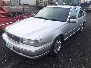 1997 Volvo S70 Sedan Ulverstone Central Coast Preview