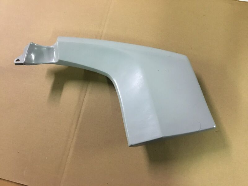 1971-1973 Ford Mustang Fastback Quarter panel extension LH