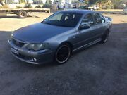 "BA XR6 Ford Falcon AUTO ""LOW KM'S-FREE 1 YEAR WARRANTY"" Welshpool Canning Area Preview"